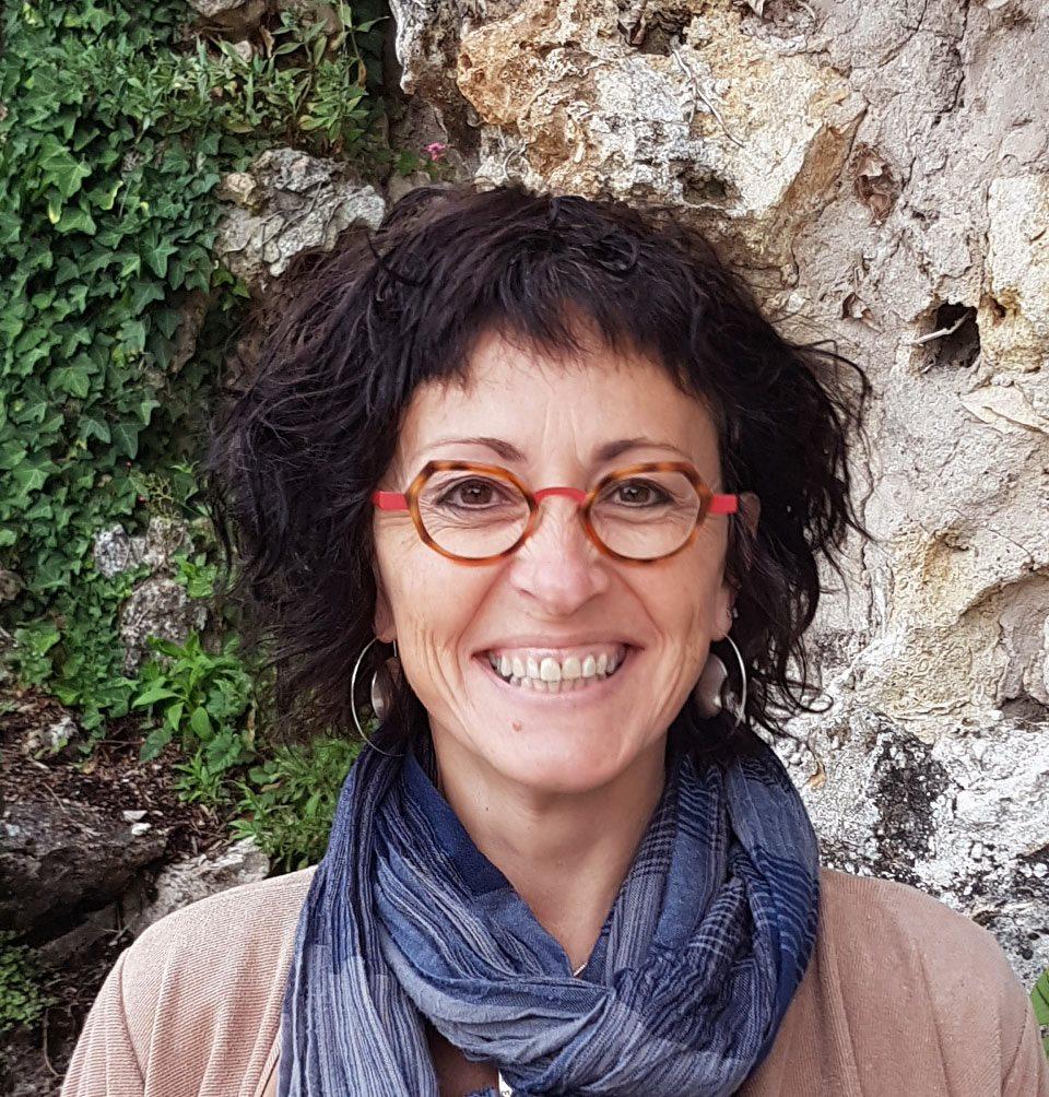 Portrait de Claire Vernerey
